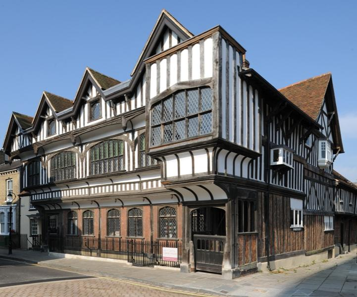 southampton-tudor-house