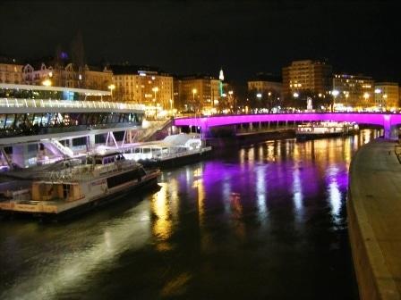 Viyana Tuna Nehri 1
