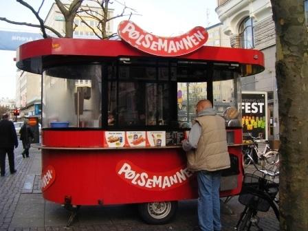 Malmö 5 Pölsemannen