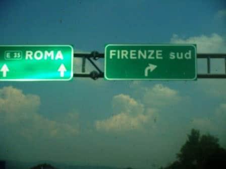 Roma 1 map