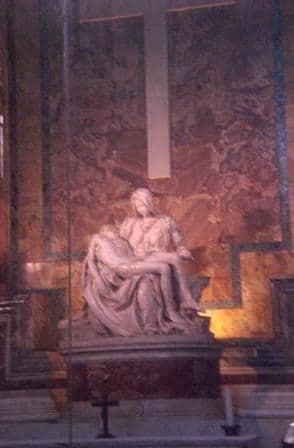 Roma Vatikan 16