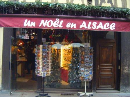 Strasbourg-noel