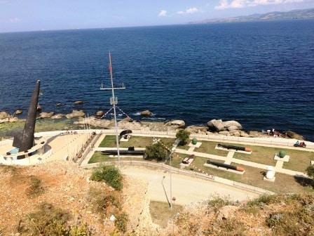 Gelibolu Deniz Kuvvetleri Kultur Parki 2