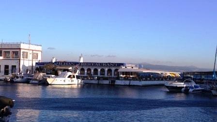 Gelibolu Limanı İlhan Restoran