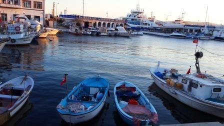 Gelibolu Limanı 1