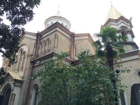 gurcistan-batum-ermeni-apostolik-kilisesi