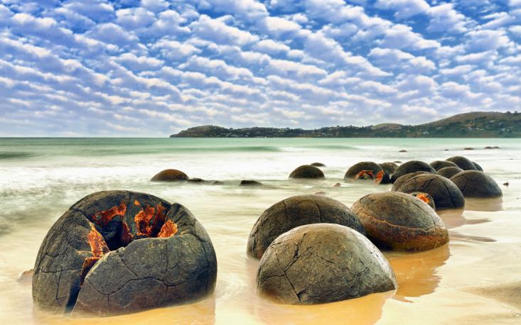 koekohe-sahili-yeni-zelanda
