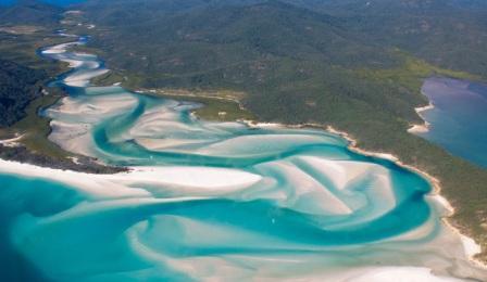 whitehaven-kumsali-avustralya