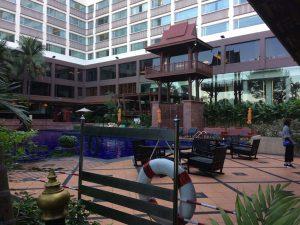 Bangkok Ramada Plaza 1