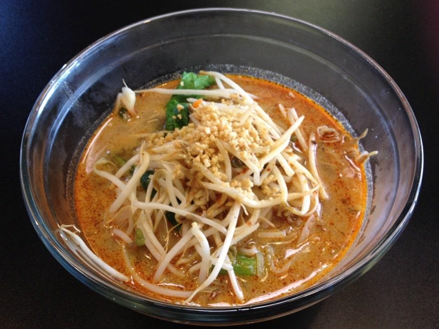 Kuay Tiew Tom Yam