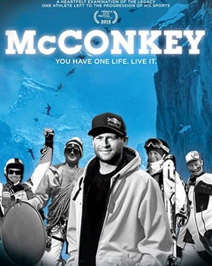 McConkey film
