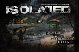 isolated filmi