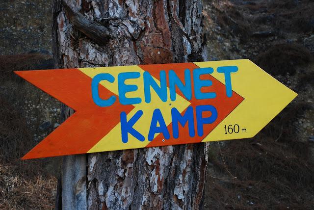 kayaköy sanat kampı telefon
